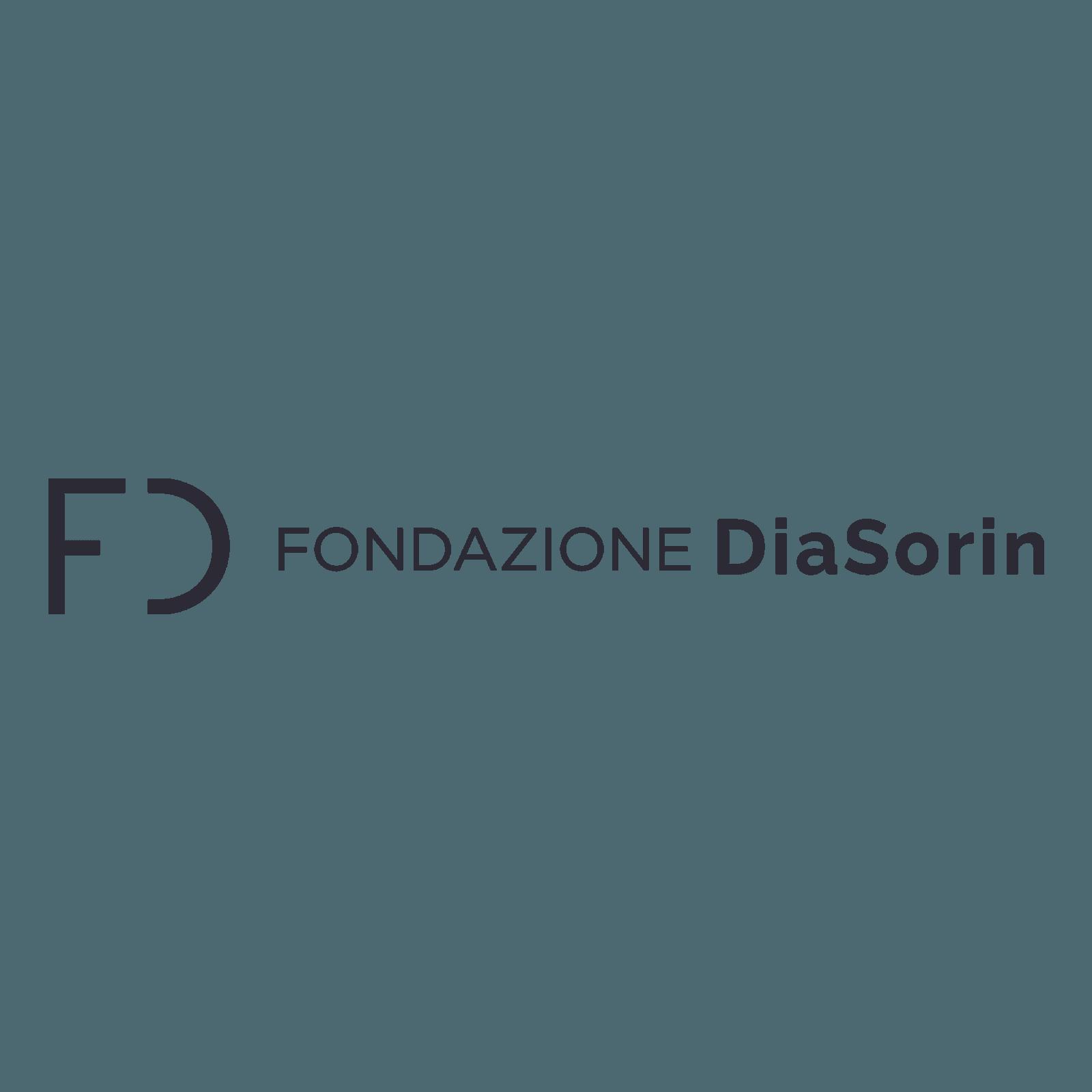 Fondazione DiaSorin brand